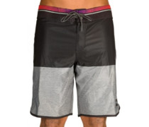 Fifty50 X 19 Boardshorts black