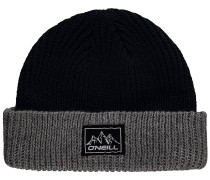 Aftershave Beanie ink blue