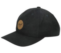 Curved Cap black