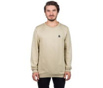 Zicon Sweater sand melange