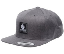 State II Cap black heather