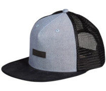 Oxford Snapback Cap blue