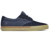 Jameson Vulc Skate Shoes tan