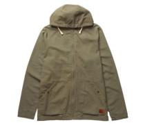 Abalone Jacket military