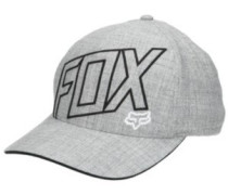 Three 60 Flexfit Cap heather gray