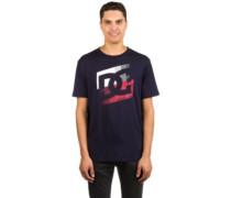 Cascade T-Shirt dark indigo