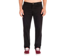 Howland Classic Pants flint black