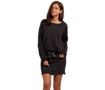 Lacy Dress black