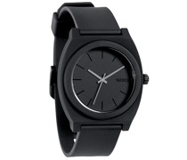 The Time Teller P matte black