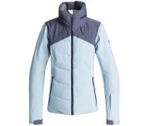 Flicker Jacket powder blue