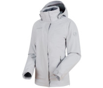 Trovat Tour 3 In 1 Hs Outdoor Jacket marble-titanium-marble