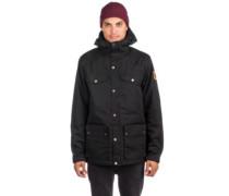 Greenland Winter M Jacket black