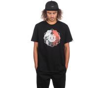 Rotation T-Shirt flint black