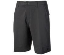 "Mirage Phase Boardwalk 21"" Shorts black"