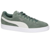 Suede Classic Wn's Sneakers Women white