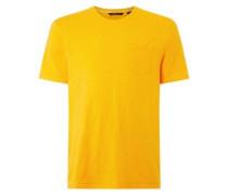 Essentials T-Shirt golden yellow