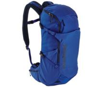Nine Trails 28L Backpack viking blue