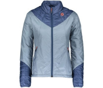 Insuloft Light Outdoor Jacket blue haze