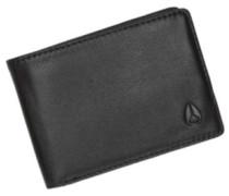 Heros Bi-Fold Wallet brown