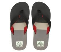 TRI Waters Sandals red tri waters