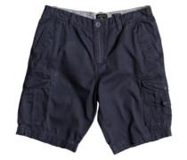 Crucial Battle Shorts blue nights