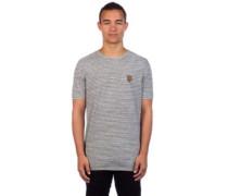 Hosenpuper T-Shirt grey melange