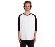 Basic Raglan T-Shirt LS optic white