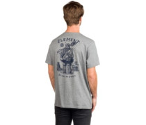 River Keeper T-Shirt grey heather
