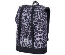 Retreat Mid-Volume Backpack black