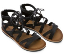 Bowie Road Sandals Women black