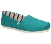 Alpargata Slippers Women blue