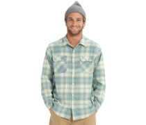 Brighton Tech Flannel Shirt LS abyss lahombre