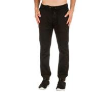 Reflex Rib Pants black