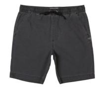 Larry Layback Ovd Shorts black
