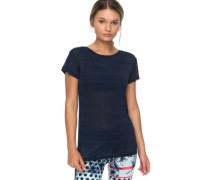 Dakota Dreaming T-Shirt dress blues