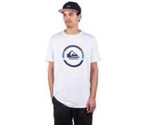 Snake Dreams T-Shirt white