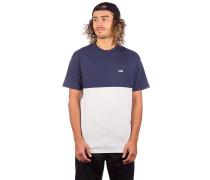 Colorblock T-Shirt white