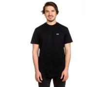 Left Chest Logo T-Shirt black