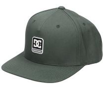 Snapdragger Cap fatigue green