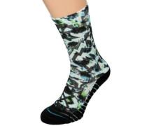 Reverb Athletic Socks white