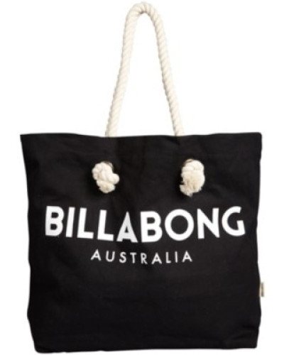 Essentials Tote Bag black