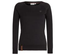 Krokettenhorst Sweater black