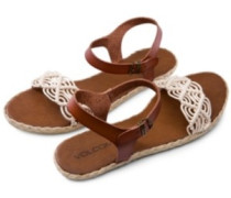 Finley Sandals Women natural