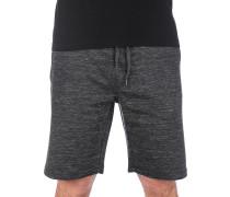 Silas Shorts black