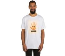 Nervous T-Shirt white