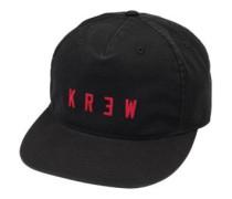 Locker Wash Cap red