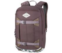 Team Mission Pro 25L Backpack leanne pelosi