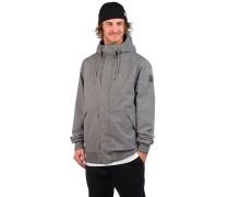 All Day 10K Jacket grey heather