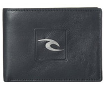 Rider RFID All Day Wallet black