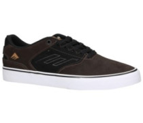 The Reynolds Low Vulc Skate Shoes black